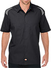 Dickies Short Sleeve Performance Shop Shirt