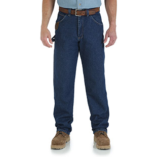Wrangler Riggs Workwear Work Horse Jean - Click for Large View