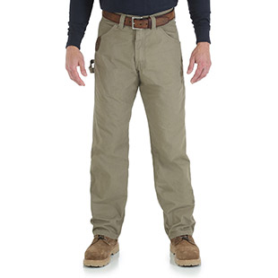 Wrangler Riggs Workwear Carpenter Pant - Click for Large View