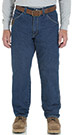 Wrangler Riggs Workwear Quilted Lined Five Pocket Jean