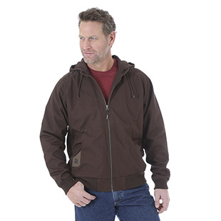 Wrangler Riggs Workwear Workhorse Jacket - Click for Large View