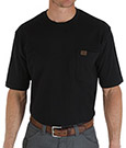 Wrangler Riggs Workwear Pocket T-Shirt