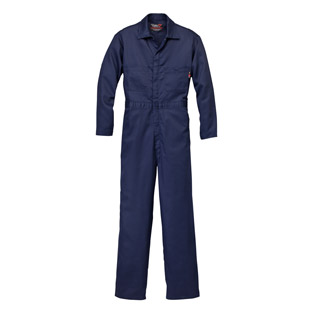 Walls FR Flame Resistant Contractor Coverall - Click for Large View