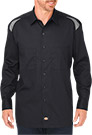 Dickies Long Sleeve Performance Shop Shirt