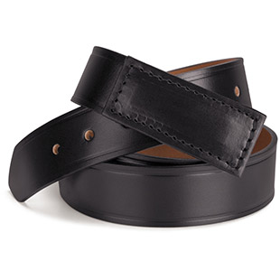 NYADI Leather No Scratch Buckle Belt - Click for Large View