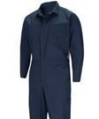 Men's Performance Plus Lightweight Coverall with Oilblok