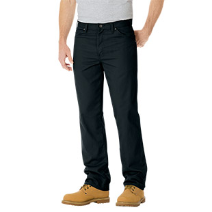 Dickies Regular Fit Jeans - Click for Large View