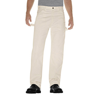 Dickies Relaxed Fit Double Knee Utility Pant - Click for Large View