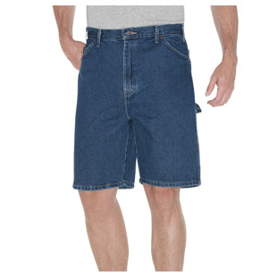 Dickies Relaxed Fit Carpenter Short - Click for Large View