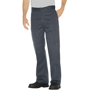 Dickies Double Knee Work Pant - Click for Large View