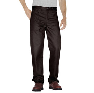 Dickies Regular Fit StayDark Jean - Click for Large View