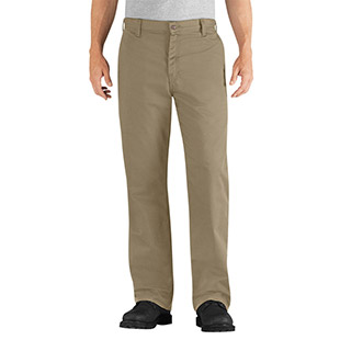 Dickies Flame Resistant Twill Pant - Click for Large View