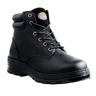 Dickies Challenger Soft Toe Work Boots - Click for Large View