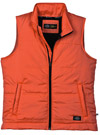 Dickies Womens DPS Quilted Vest