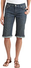 Dickies Women's Slim Denim Shorts
