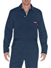 Dickies Flame Resistant Long Sleeve Coverall