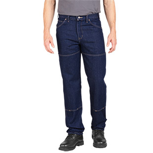 Dickies Industrial Double Knee Jean - Click for Large View