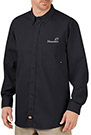 Howden North America Dickies Comfort Flex Long Sleeve Shirt