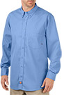 Dickies Comfort Flex Long Sleeve Shirt