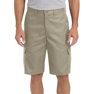 Dickies Industrial 11 Inch Cargo Short - Click for Large View