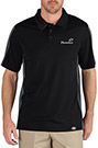 Howden North America Dickies Industrial Color Block Polo Shirt