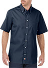 Dickies Comfort Flex Short Sleeve Shirt