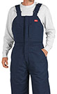 Dickies Flame Resistant Insulated Duck Bib