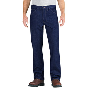 Dickies Flame-Resistant 5-Pocket Jean - Click for Large View