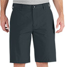 Dickies Performance Flat Front Short