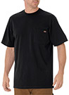 NYADI Dickies Short Sleeve Heavyweight Crew Neck