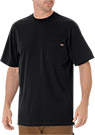 Dickies Short Sleeve Heavyweight Crew Neck