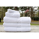 Enviro-Linen 28 by 52 Premium Microfiber Terry Finish Bath Towel