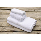 Enviro-Linen 12 by 12 Premium Microfiber Terry Finish Wash Cloth