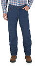 Wrangler Riggs Workwear Flame Resistant Regular Fit Work Jean