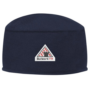 Flame Resistant Fleece Beanie - Click for Large View