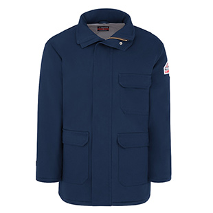 Flame Resistant Excel-FR Comfortouch Parka - Click for Large View