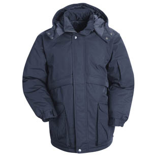 Heavyweight Work Parka (Our Warmest Jacket) - Click for Large View