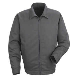 Slash Pocket Technician Jackets (Our Most Popular) - Click for Large View