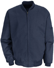 Men's Solid Unlined Team Jacket