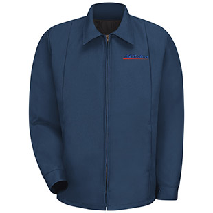 ACDelco Perma-Lined Panel Jacket - Click for Large View