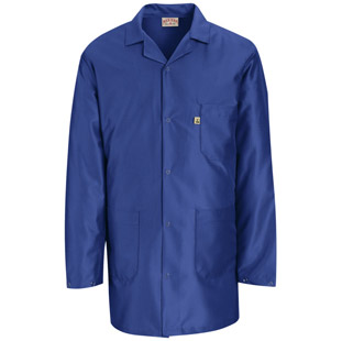 Unisex ESD - Anti-Static Counter Jacket - Click for Large View