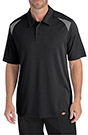 Dickies Team Performance Short Sleeve Polo