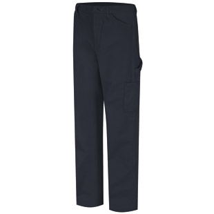 Payzone Flame Resistant Comfortouch Blend Dungaree - Click for Large View