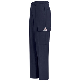 Flame Resistant Cooltouch 2 Cargo Pocket Work Pant - Click for Large View