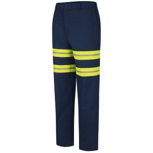 Enhanced Visibility Dura Kap Work Pant - Click for Large View
