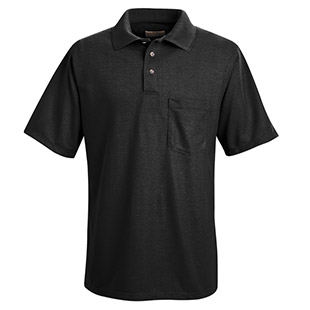 NYADI 100% Polyester Pique Polo Shirt - Click for Large View