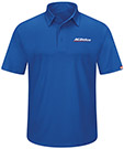 ACDelco Men's Performance Knit Flex Series Pro Polo