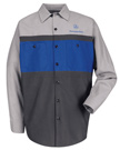 Mercedes Benz Long Sleeve Mechanic Shirts
