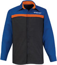 Ford Quick Lane Long Sleeve Technician Shirt