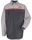 Toyota Long Sleeve Mechanic Shirts